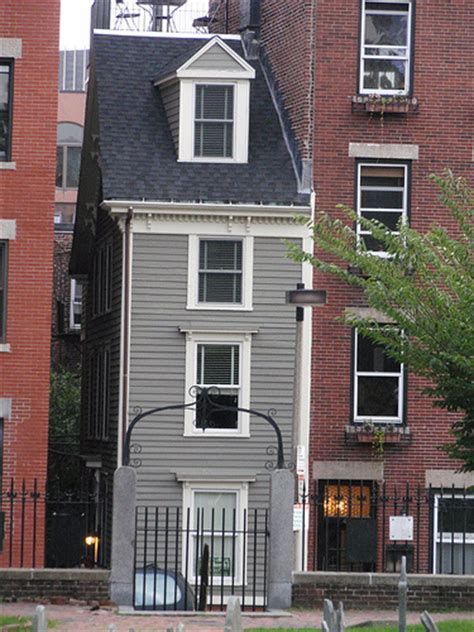 boston skinny house skinniest house in boston flickr photo sharing
