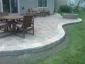 Patio Installer by Patio Pavers Installation Ideas