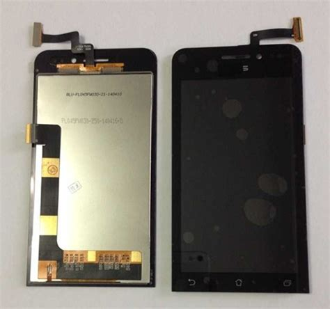 Promo Lcd Touchscreen Asus Zenfone 2 5 5 Ze551 Z00ad 2pcs for asus zenfone 4 5 lcd display touch screen digitizer assembly for asus zenfone 4 a450cg