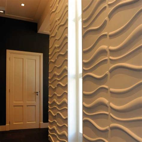 3d wall panel innovative eco friendly wallart 3d decorative wall panels freshome