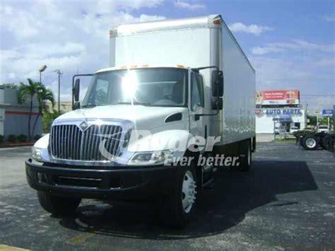 venta de camiones usados en miami camion comprar camiones isuzu usados en miami