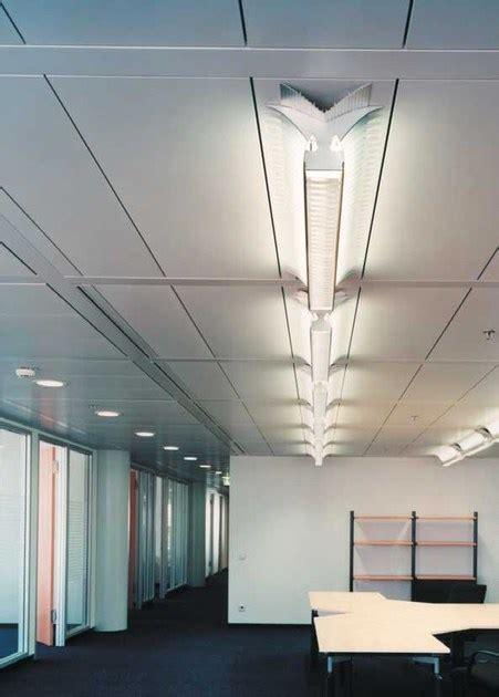 controsoffitto radiante pannelli per controsoffitto radiante zent frenger