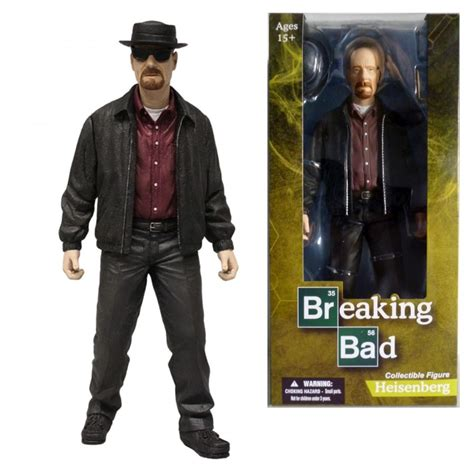 Mezco Toyz Breaking Bad Heisenberg Figure Walter White 12 breaking bad figura heisenberg grande 30cm walter white