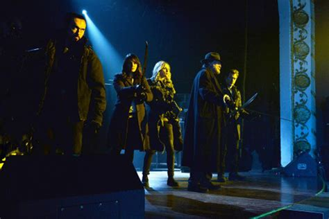 the strain season 1 finale episode 13 quot recap the master the strain season 1 episode 13