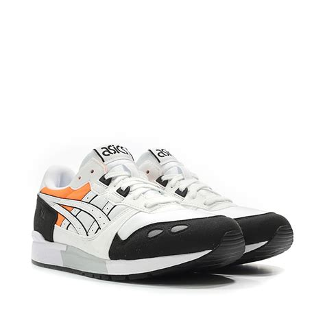 Original Asics Tiger Gel Lyte Iii Lifestyle Sepatu H7n3n 4949 asics tiger gel lyte og weiss schwarz versandkostenfrei ab 75 thegoodwillout