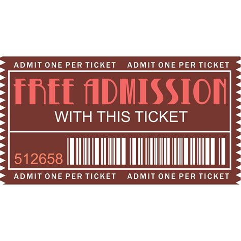 printable theater tickets free printables movie ticket little victoria s party