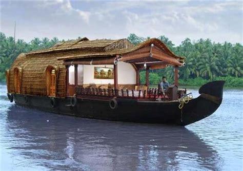 Malabar House Boats Kozhikode Facilities In Malabar House Boats