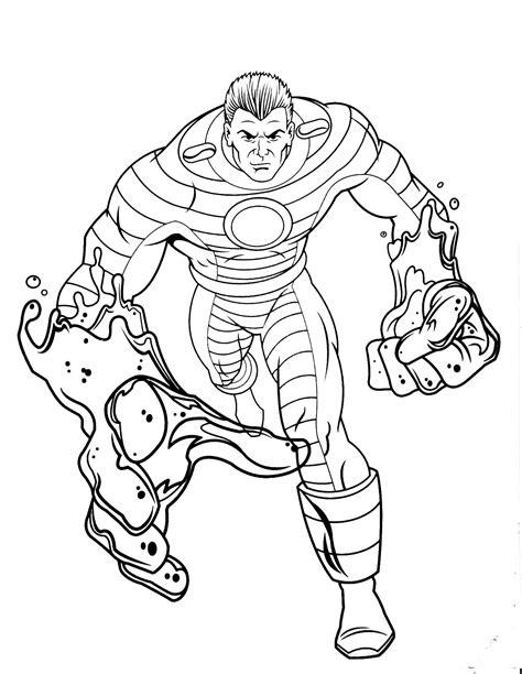 Coloriage M 233 Chant Dans Spiderman 224 Imprimer Sur Coloriages Coloriage De Descendants A Imprimer L