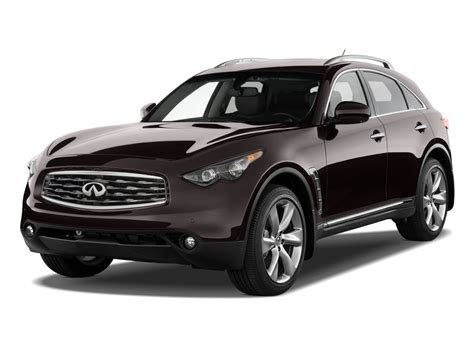 nissan jeep 2009 2009 infiniti fx35 reviews and rating motor trend