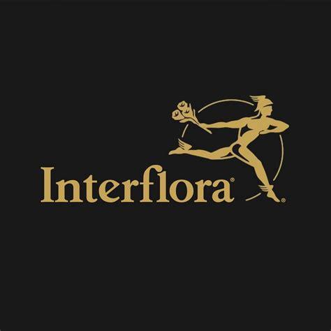 fiori interflora nuovo logo per interflora italia