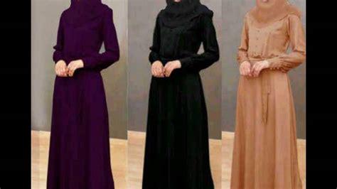 Gamis Terbaru Pasar Baru Bandung baju gamis fashion