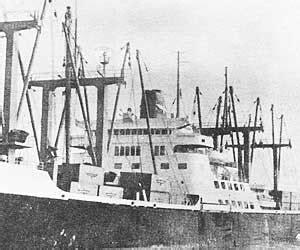 barco de vapor de guerra iv los barcos de vapor