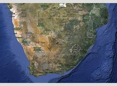 South Africa Map Mabopane South Africa