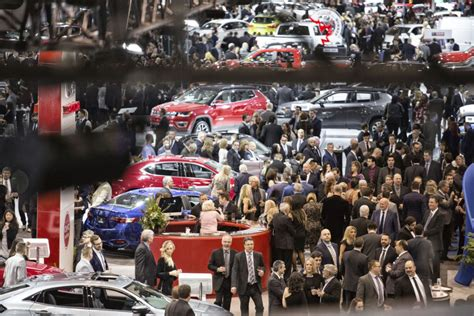 convention toronto 2018 2018 canadian international autoshow tickets now on sale