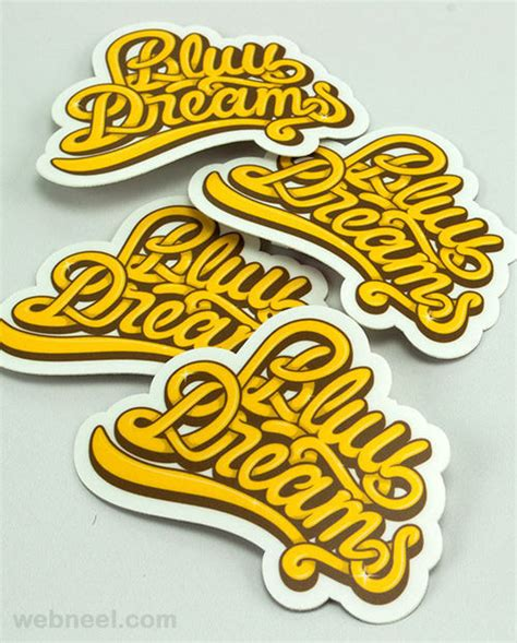 desain sticker distro 25 creative sticker design exles for your inspiration