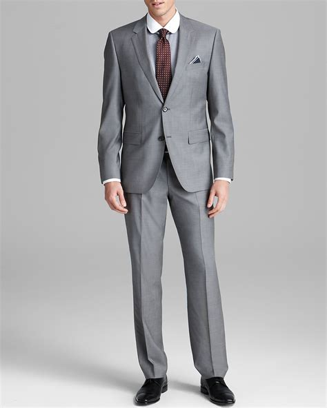 State Candles Boss Hugo Boss James Sharp Suit Regular Fit Bloomingdale S