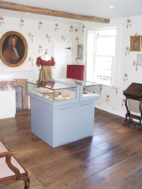 jane austen s house an interview with jane austen s house museum pride and prejudice york notes blog