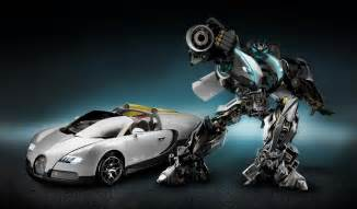 Who Is The Bugatti In Transformers 4 Mighty Morphin Motorcars The Cars Of Transformers 4