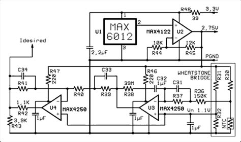 wheatstone bridge offset compensation hfan 08 2 1 pwm t mems 传感技术 电子发烧友网
