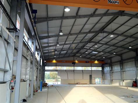 hangar metallique hangar metallique en kit batiments moins chers