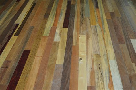 exotic wood salvaged from ships finds new life as flooring