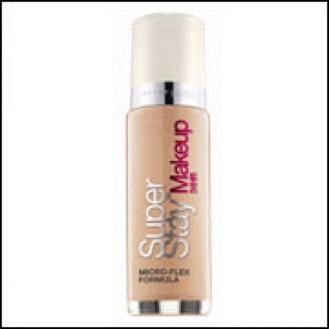 Foundation Maybelline Superstay maybelline superstay makeup review pubwages