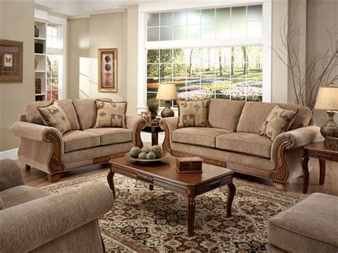 American Furniture Living Room Sets American Furniture 5400 Blackjack Cocoa 3 Living Room Set Sofa Loveseat And Chair 1 2