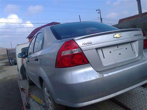 Piese Auto by Dezmembrez Chevrolet Aveo 1069236110 Pieseauto Ro