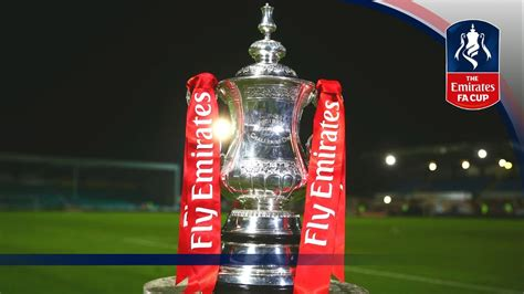 emirates fa cup live draw 2016 17 emirates fa cup 5th round youtube