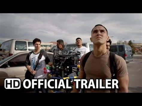 film la vida robot la vida robot official trailer 1 2014 hd youtube