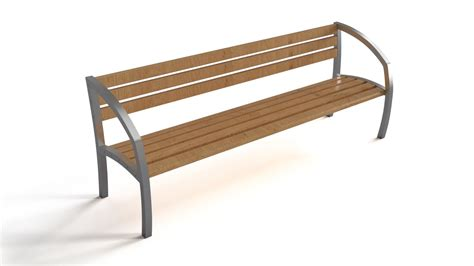 metal and wood benches bench steel wood flyingarchitecture