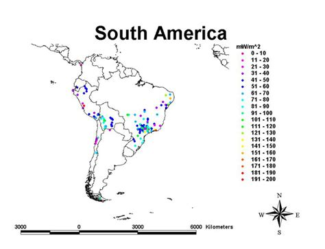 america resources map geothermal resources data