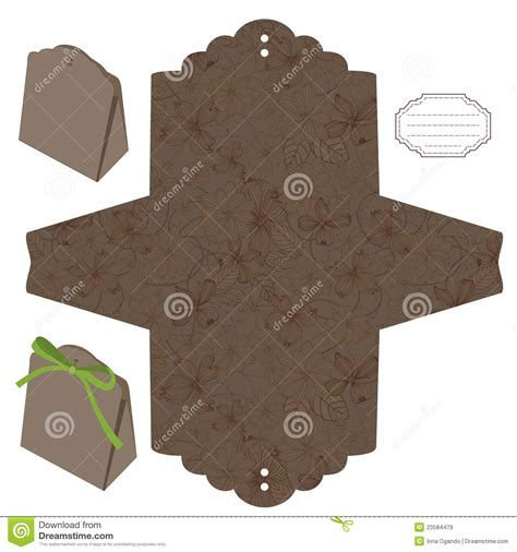 free die cut templates die cut box templates free great deals and ideas at www