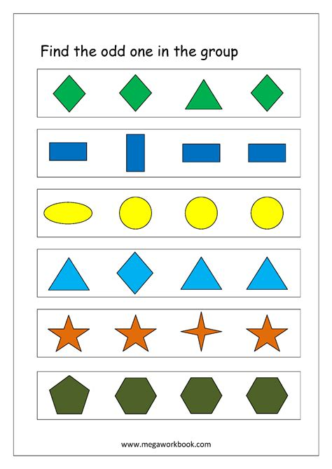 libro the odd one out collection of odd one out worksheet adriaticatoursrl
