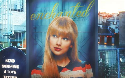 enchanted by taylor swift taylor swift enchanted by haenchanted on deviantart