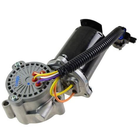 ford ranger  transfer case motor ford ranger wd