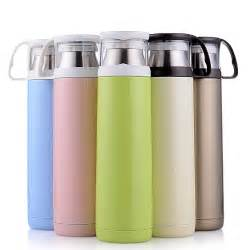 vaccume flask popular glass thermos flask buy cheap glass thermos flask