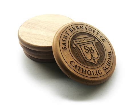 beverage coasters solid wood beverage coasters