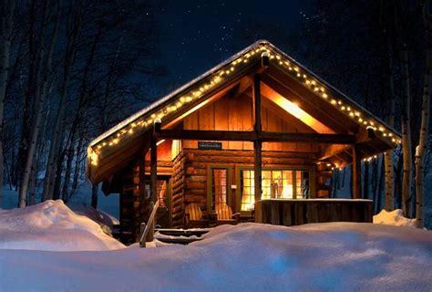 Colorado Cabin by Colorado Winter Vacation Luxury Winter Vacations At The Home Ranch