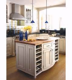 Furniture Style Kitchen Island by Furniture Style Kitchen Islands This House
