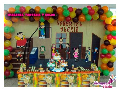 chavo del 8 party 17 best images about el chavo del 8 on pinterest cupcake