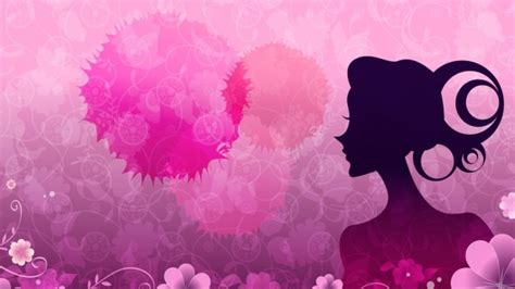 imagenes fondo de pantalla mujer bellas im 225 genes del d 237 a de la mujer para fondos de