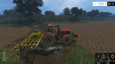 Ls In La by Terre D Auvergne 15 V 2 0 Finale Map Farming Simulator