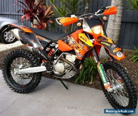 Ktm 250 Exc For Sale Ktm 250 Exc F For Sale In Australia