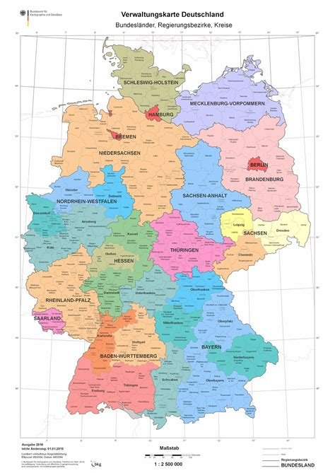 kare deutschland february 2011 deutschlandkarte