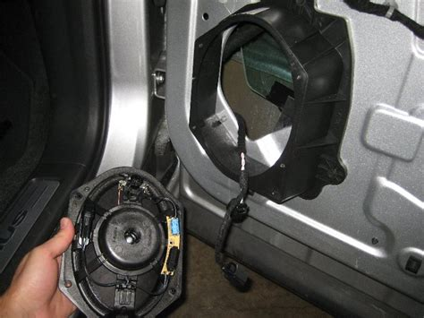 tire pressure monitoring 1999 pontiac montana electronic toll collection service manual 2004 ford taurus door removal how to install replace door panel ford taurus