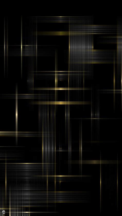 Gold Wallpaper Hd 720x1280 | black and gold galaxy s3 wallpaper 720x1280