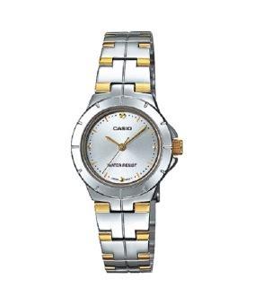 Casio Ltp 1317d 7cdf Silver casio womens ltp 1242sg 7cdf gold silver lazada ph