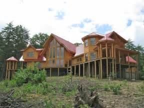 luxury log cabin homes news and announcements from jack luxury log cabins