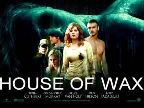 house of wax house of wax wallpaper 17382825 fanpop